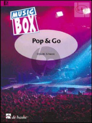 Pop & Go 2 Clarinets