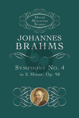 Symphony No.4 Op.98