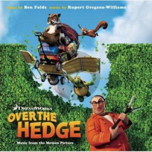 Still (from 'Over The Hedge')