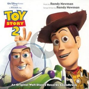 When She Loved Me (from Toy Story 2)