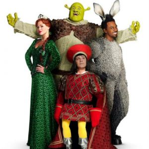 Who I'd Be (from 'Shrek The Musical')