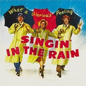 Beautiful Girl (from Singin' In The Rain)