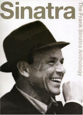 The Frank Sinatra Anthology Piano-Vocal-Guitar
