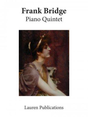 Bridge Quintet for Piano-Strings (Score/Parts)