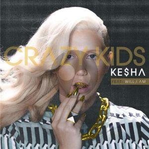 Crazy Kids (feat. Ke$ha)