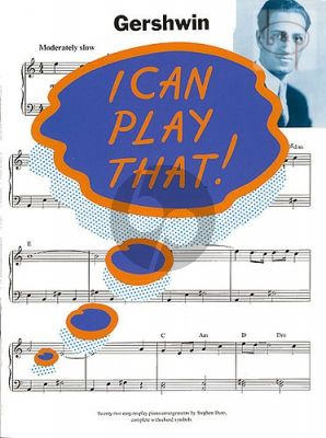 I Can Play That Gershwin