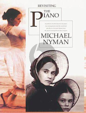 Nyman Revisiting the Piano (Piano Solo)