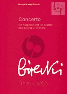 Concerto Op.40