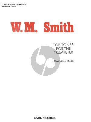 Top Tones for Trumpet