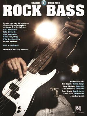 Liebman Rock Bass
