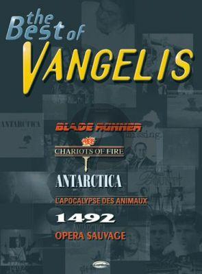 The Best of Vangelis Piano solo