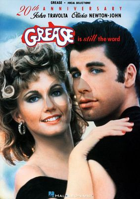 Grease (Film) (21 Songs from the Movie to celebrate its 20th Anniversary)