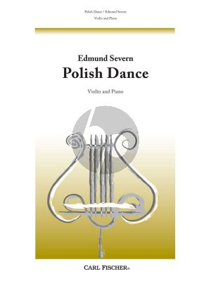 Severn Polish Dance Violin-Piano