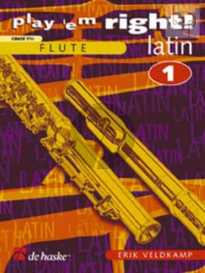 Play 'em Right Latin Vol.1