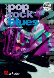 Sound of Pop-Rock-Blues Vol.2 Altsax.