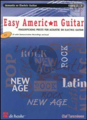 Easy American Guitar