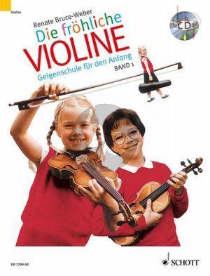 Frohliche Violine Vol.1