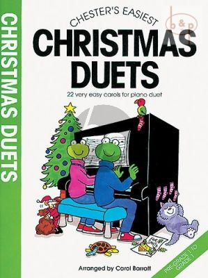 Chester's Easiest Christmas Duets