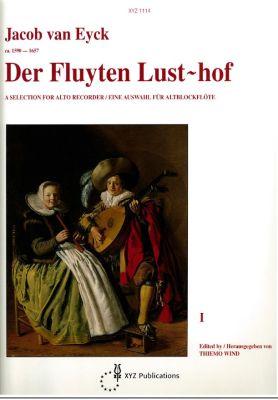 van Eyck Der Fluytenlusthof (Selection)