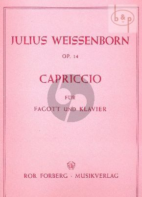 Capriccio Op.14