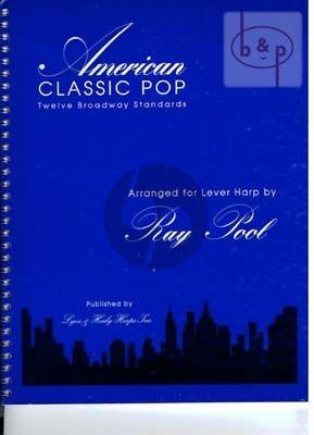 American Classic Pop Harp Vol.1