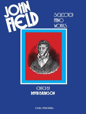 Field Selected Works for Piano (edited by David Branson)