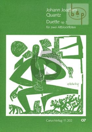 6 Duette Op.2 Vol.1