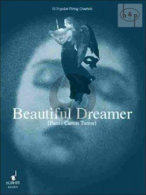 Beautiful Dreamer (10 Popular String Quartets)