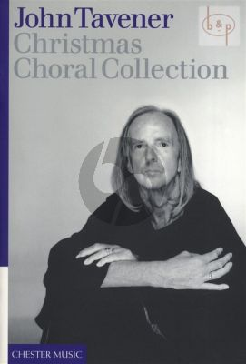 Christmas Choral Collection SATB and Piano