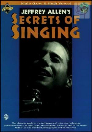 Secrets of Singing Male