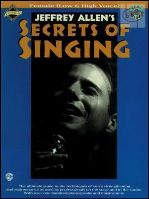 Secrets of Singing Female