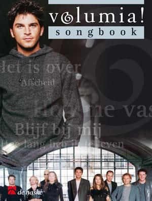Volumia Songbook Piano-Vocal-Guitar