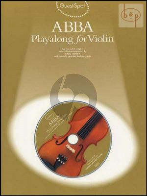 Guest Spot Playalong (Violin)