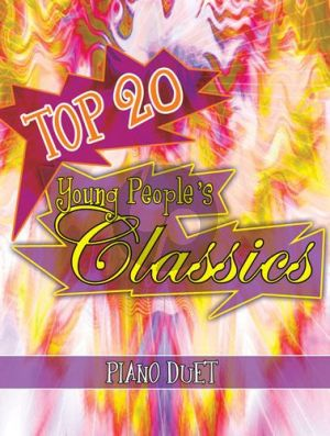 Album Young People's Classics Top 20 piano 4 Hands