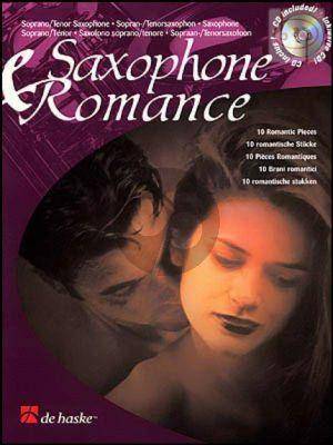 Saxophone & Romance (Sopr./Tenor Sax.)