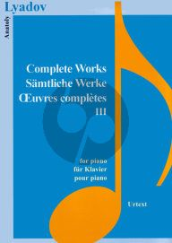 Complete Works Vol.3