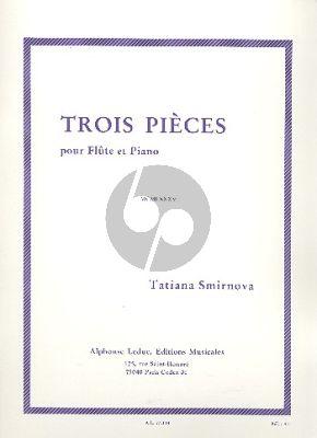 3 Pieces Op.56