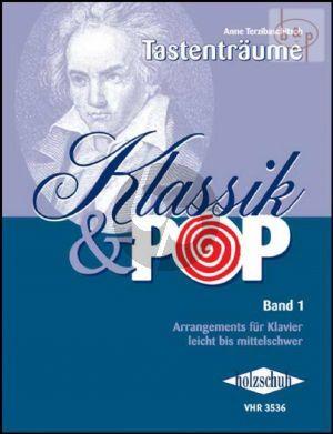 Tastentraume Klassik & Pop Vol.1