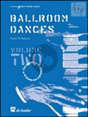 Ballroom Dances Vol.2