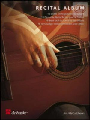 Recital Album
