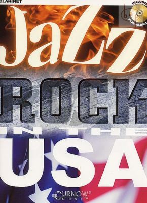Jazz Rock in the USA