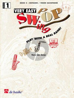 Very Easy Swop Vol.5