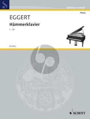 Hammerklavier I-VI Piano