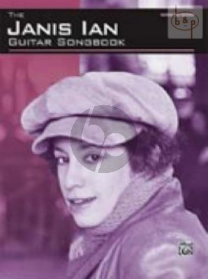 Ian Songbook (Voice/Guitar with Tab)
