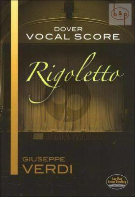 Rigoletto (Vocal Score)