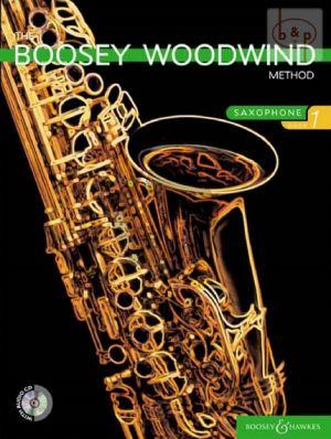 Boosey Woodwind Method Vol.1