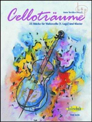 Cellotraume 25 Pieces im 1st.Pos.