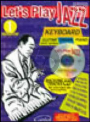 Let's Play Jazz Keyboard Vol.1