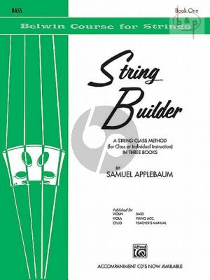 String Builder Vol.1