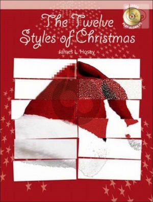 12 Styles of Christmas